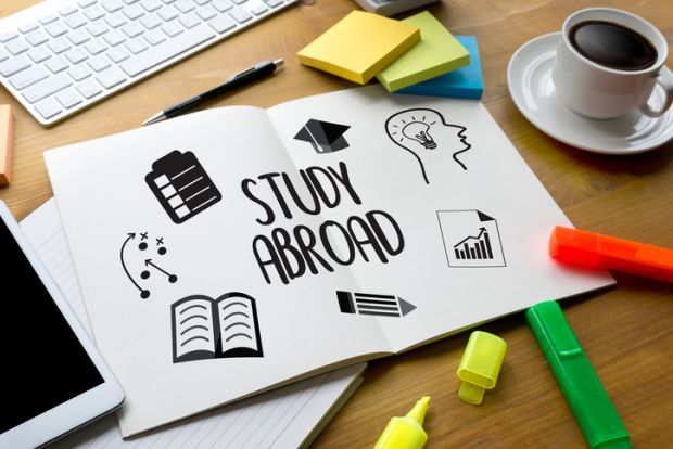 4 Ways to Prepare for Studying Abroad