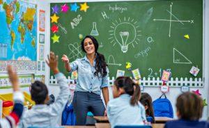 Locate A College special education schools