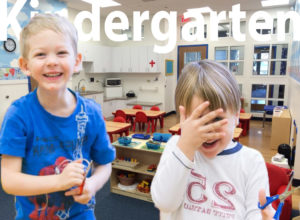 What to Seek in a Kindergarten Program and Curriculum