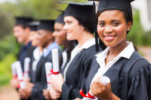 Do Scholarships For Moms Going Back to College Really Exist?