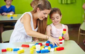 Play Schools Nurture And Foster Child Growth