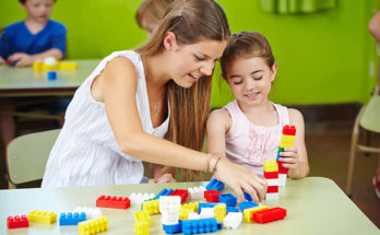 Play Schools Nurture And Foster Child Growth