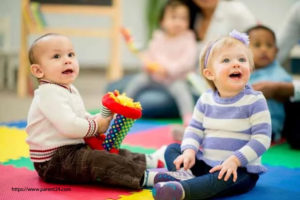 Reasons To Get Your Child Into Preschool