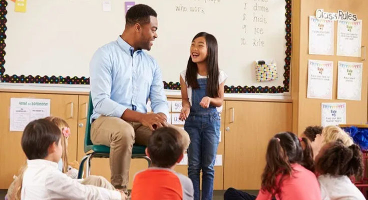 Does Special Education Correlate With Delinquency?