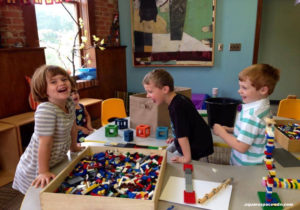 Field Trips for Children Who Are Home Schooled