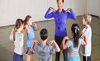 Five Ways to Motivate Students in Physical Education Class