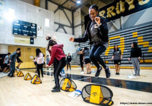 Ways To Be a Better Physical Education Teacher