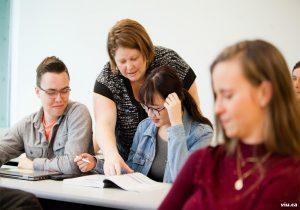 English As a Second Language - ESL Educator Profession Information