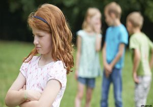 Focusing on the Child Bully - What Can We Do To Help THIS Child?