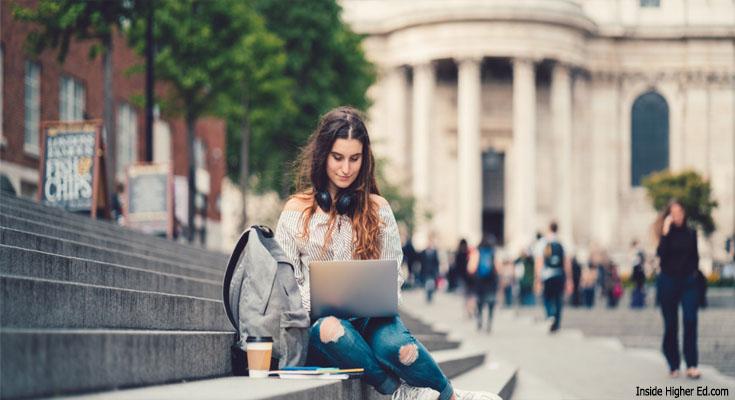 Different Types of International Study Grants