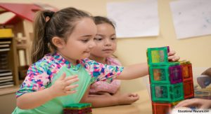 Positives Of Early Learning With Toddlers