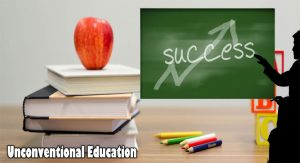 Special Education Methods To Unconventional Educational Services