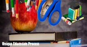 Understanding the Unique Education Process