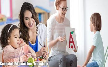 Actions To Develop into a Special Education Teacher