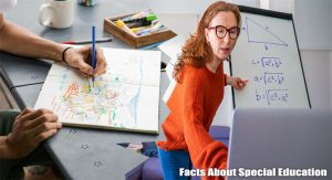 Facts About Special Education - These Classes Are Geared Towards Helping And Educating Students